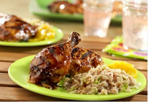 Simply-Spicy-Grilled-Chicken